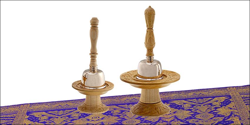 Balinese bells