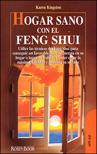 Creating Sacred Space with Feng Shui by Karen Kingston - Spanish edition