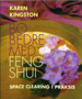 Creating Sacred Space with Feng Shui by Karen Kingston - Danish translation