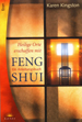 Creating Sacred Space with Feng Shui by Karen Kingston - German translation: Heilige Orte erschaffen mit Feng Shui