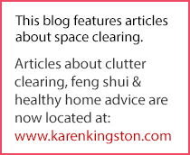 Link to www.karenkingston.com